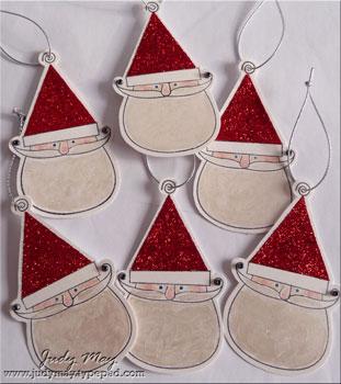 Santa_Tags