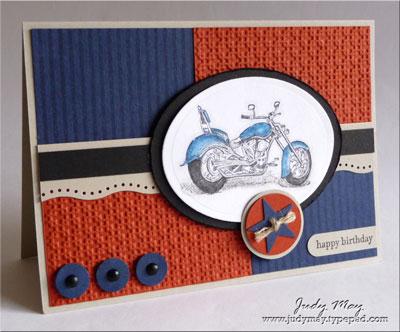 Motorcycle_Blue_Cajun