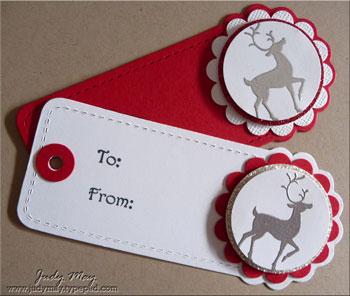 Tags_Reindeer