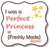 Princess Badge