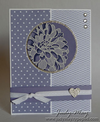 Wisteria_Bling_Flip_Card
