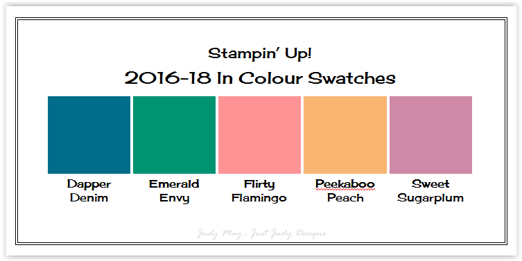 2016-18 In Colour Swatches