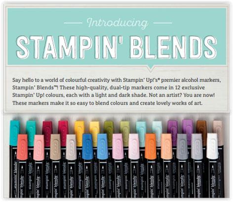 Stampin_Blends