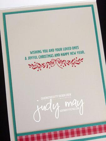 Stampin' Up! Cheery Chirps - Judy May, Just Judy Designs