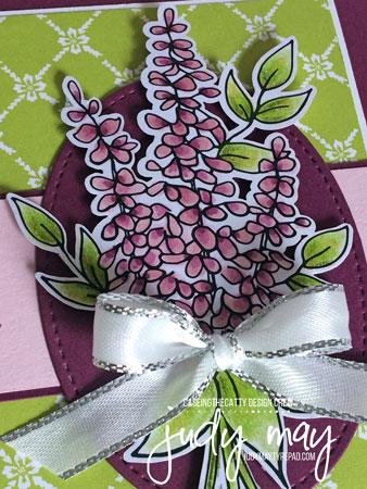 Stampin' Up! Lots of Happy Card Kit - Judy May, Just Judy Designs