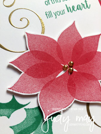 Stampin' Up! Stylish Christmas - Judy May, Just Judy Designs