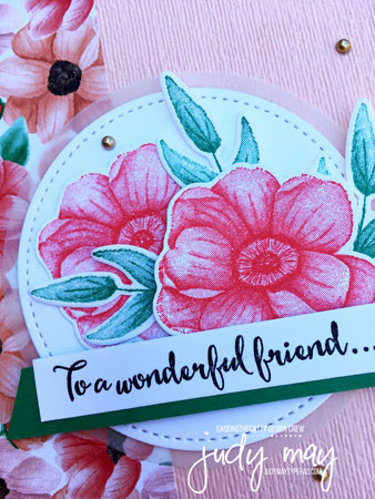 Stampin' Up! Painted Seasons Bundle - Judy May, Just Judy Designs, Melbourne