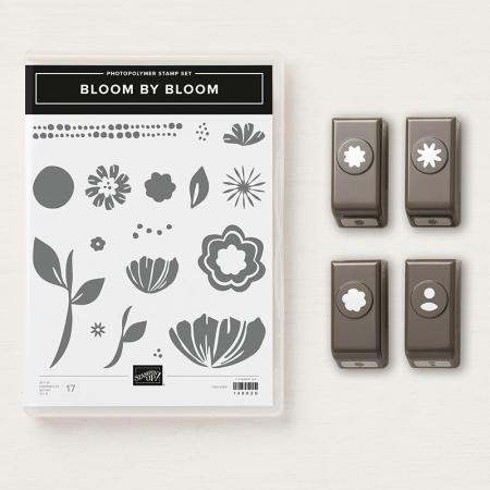 Bloom by Bloom Bundle