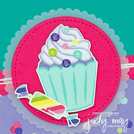 Stampin' Up! How Sweet It Is DSP - Judy May, Just Judy Designs, Melbourne