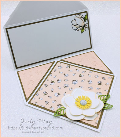 Stampin' Up! Magnolia Lane Suite - Judy May, Just Judy Designs, Melbourne