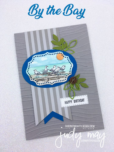 Stampin' Up! By The Bay - Judy May, Just Judy Designs, Melbourne