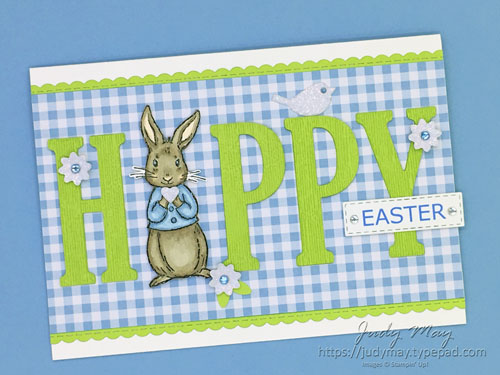 Stampin' Up! Fable Friends - Judy May, Just Judy Designs, Melbourne
