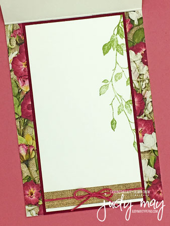 Stampin' Up! Pressed Petals Suite - Judy May, Just Judy Designs, Melbourne