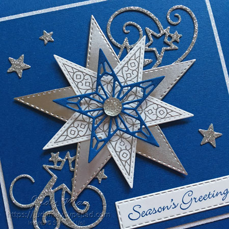 Stampin' Up! So Many Stars Bundle - Judy May, Just Judy Designs, Melbourne