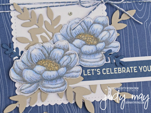 Stampin' Up! Tasteful Touches - Judy May, Just Judy Designs, Melbourne