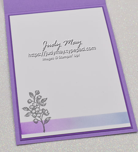 Stampin' Up! - Fancy Phrases - Judy May, Just Judy Designs, Melbourne