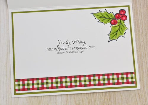Stampin' Up! Poinsettia Petals & Quite Curvy Variety Bundle - Judy May, Just Judy Designs, Melbourne