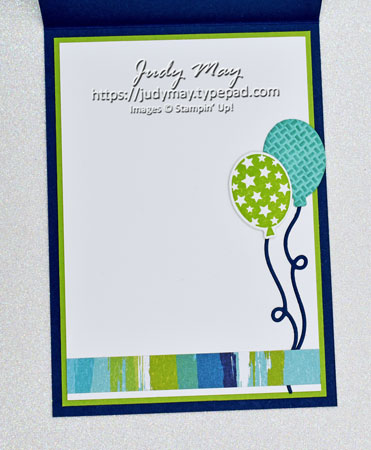 Stampin' Up! So Much Happy Bundle - Judy May, Just Judy Designs, Melbourne