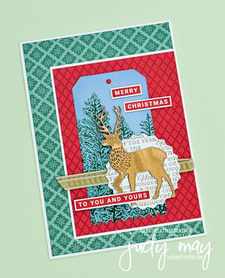 Stampin' Up! Wishes & Wonder Bundle - Judy May, Just Judy Designs, Melbourne