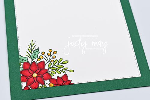 Stampin' Up! Words of Cheer Bundle | Judy May, Just Judy Designs