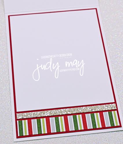 Stampin' Up! Poinsettia Petals Bundle | Judy May, Just Judy Designs