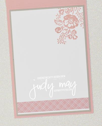 Stampin' Up! Shaded Summer & Summer Shadows Dies | Judy May, Just Judy Designs